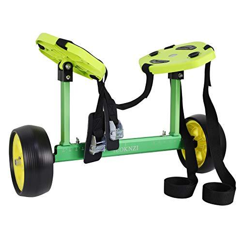The Taildragger Cart