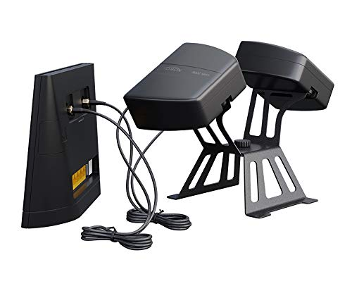 Xoro HAN 2008 Hochleistungs-LTE-Antenne, Netzwerk Ethernet Verstärker-Antenne