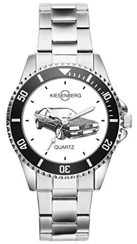 KIESENBERG Uhr - Geschenke für Audi Urquattro Oldtimer Fan 4318