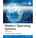 Modern Operating Systems: Global Edition(Paperback) - 2014 Edition