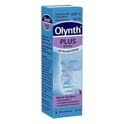 Olynth Plus 0,05%/5% für 10 ml
