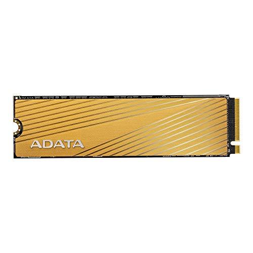 2TB Adata Falcon 3D NAND PCIe 3 x4 M.2 NVMe SSD $175.50 + Free Shipping