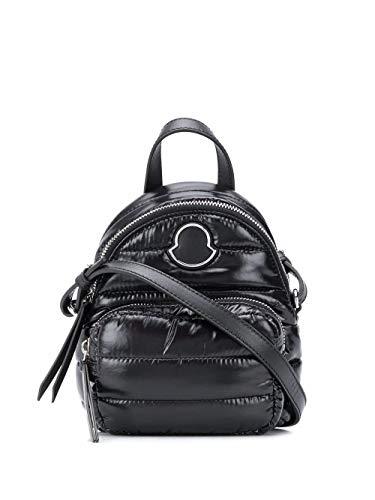 Moncler Luxury Fashion Donna 5L6001002SJN999 Nero Poliammide Borsa A Spalla | Autunno-inverno 20