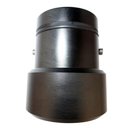 Adapter MP100/200 Gewinde auf Bajonett
