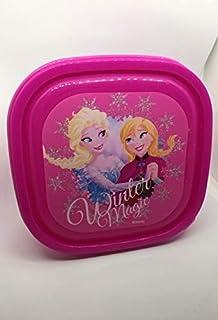 Disney F109310 Frozen Snack Box