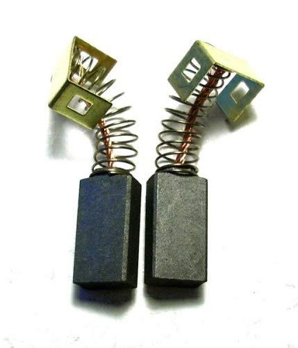 Kohlebürsten GOMES, kompatibel Bosch GST 75 BE