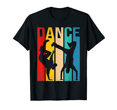 B-Boy Dance Tshirt