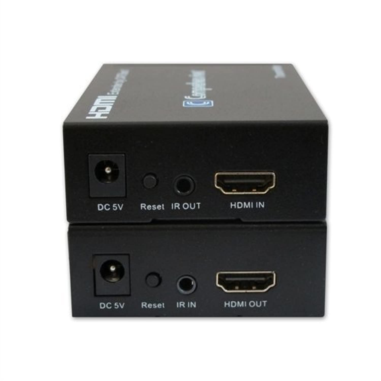 Comprehensive Video Extender Transmitter/Receiver