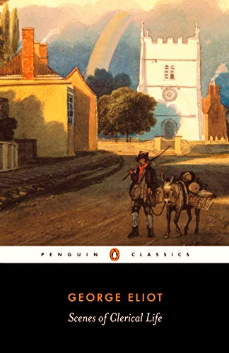 Scenes of Clerical Life [EN] - George Eliot