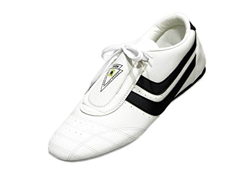 KWON Chosun Plus Schuhe, Weiß, 45 EU