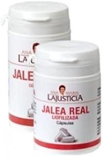 Jalea Real Liofilizada 60 cápsulas