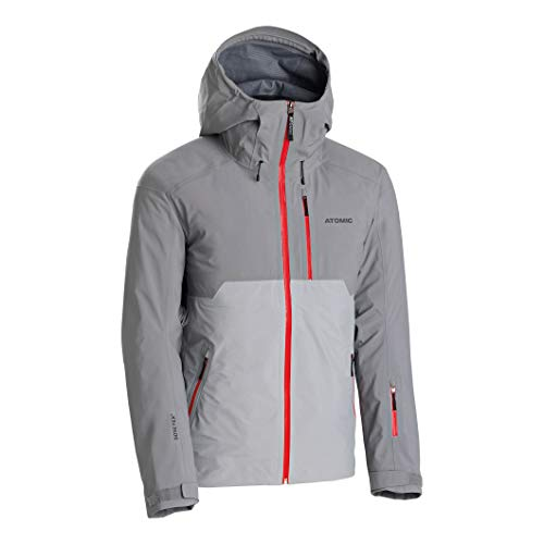 Atomic APP Apparel ATO All Mountain STD Herren Skianzug Grau (Light Grey)