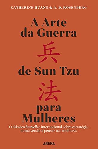A Arte da Guerra de Sun Tzu para mulheres (Portuguese Edition)
