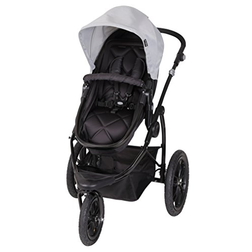 Baby Trend Manta Snap Gear Stroller