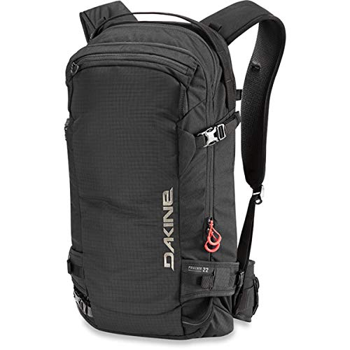 Dakine Poacher 22L Backpack Men's Black
