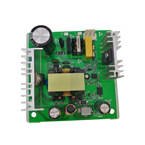 BAIRU T12 Elektrowerkzeuge Lötkolbenstation 120 W Schaltung AC-DC Spannungswandler Netzteil Board