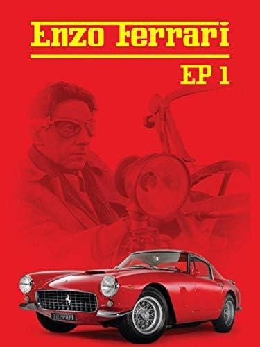 Enzo Ferrari Episode 1 product image