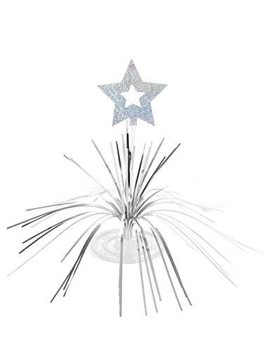 Generique - Centre de Table étoile