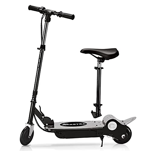 TITLE_MAXTRA Upgraded E120 Electric Scooter