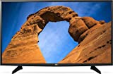 LG 43LK5100PLA 43' Full HD Nero - DVB-T2