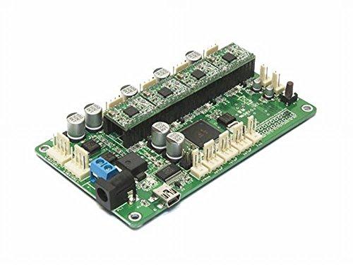 VELLEMAN - VK8200/SP Controller-Karte für K8200 – 3D-Drucker(Ersatzteil) 840558