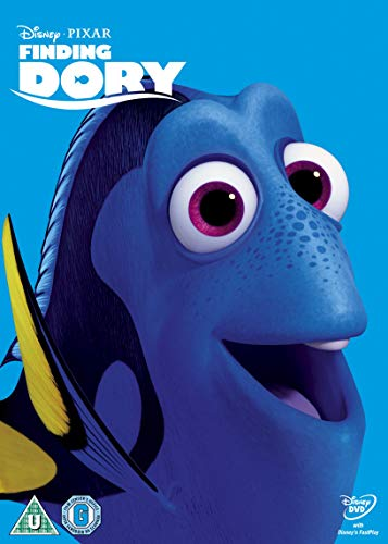 Finding Dory [UK Import]