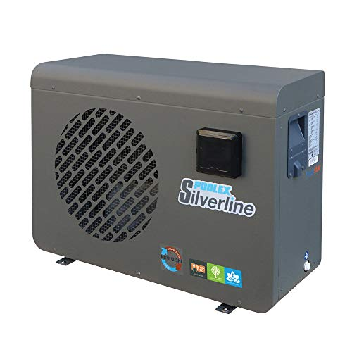 POOLEX Bomba De Calor Silverline R32 90 Poolstar PC-SLP090