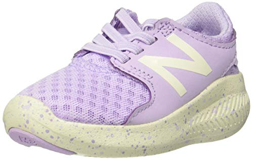 COODO Toddler Kid's Sneakers Boys Girls Cute Casual Running Shoes (5 Toddler,Multicoloured)
