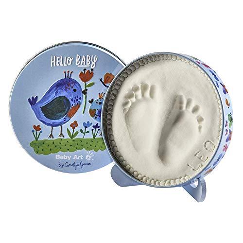 Baby Art Magic Box, Clay Handprint Kit, Birds, 0 Months - 3 Years