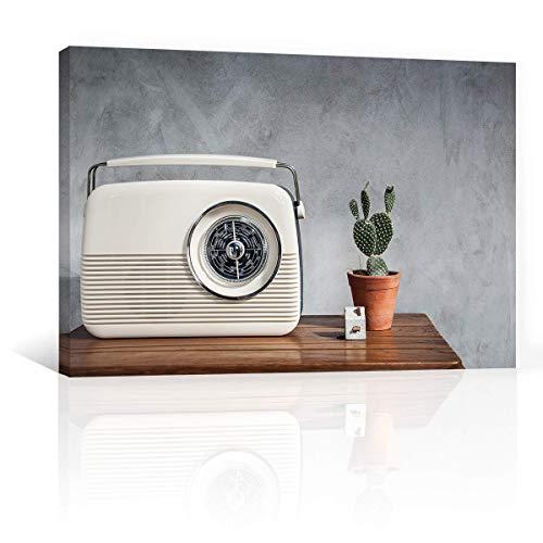 cuadro cactus fabricante Canvas Revolution