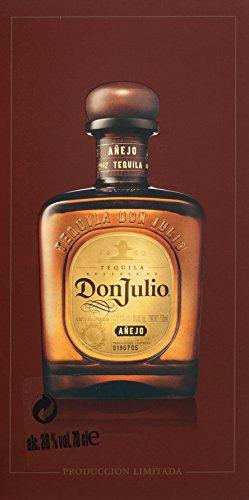 Don Julio Añejo Tequila (1 x 0.7 l) - 4