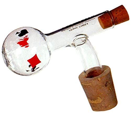 Bouchon Doseur L'As des As 2cl - Boisson Anis Alcool- 546