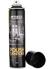 Lawazim Furniture Polish Spray 300ml