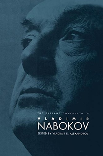 The Garland Companion to Vladimir Nabokov (Garland Reference Library of the Humanities, Band 1474)