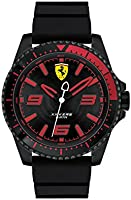Save up to 60% off Scuderia Ferrari, Lacoste & other watches