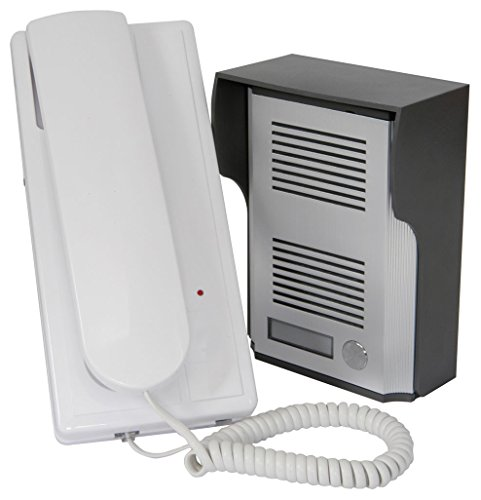 Mercury Wireless Door Entry Phone Sys