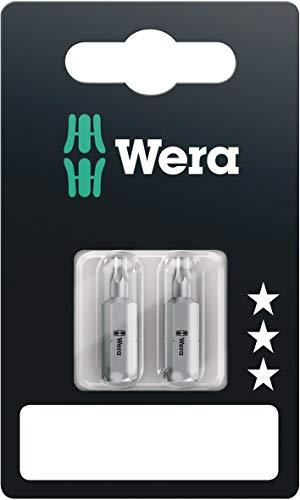 Wera 867/1 Z Torx Bits SB TX10, TX 10 x 25 mm