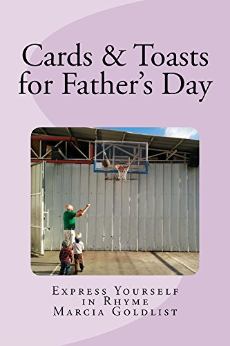 Cards & Toasts for Father's Day: Express Yourself in Rhyme (English Edition)