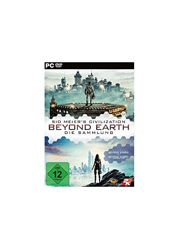 commercial civilization beyond earth test & Vergleich Best in Preis Leistung