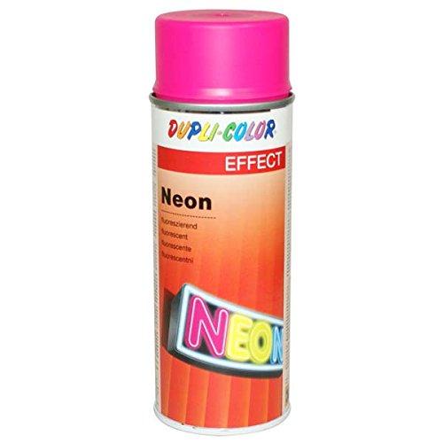Dupli-Color 556944 Neon pink 400 ml