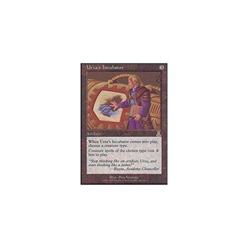 Magic: the Gathering - Urza