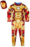 Iron Man Costumes Review and Comparison