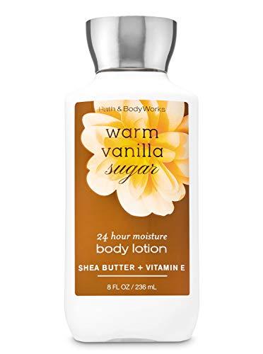 Creme Hidratante Bath & Body Works Warm Vanilla Sugar