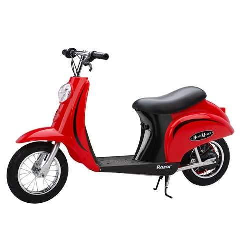 cute electric scooter for kids