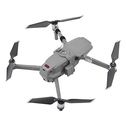 Gcdn Remoto Lanzador para Dji Mavic 2 pro / Enfoque, Pesca Cebo Entrega Air-Dropping Sistema Control Remoto Dron Cuadricóptero Accesorios, Utilizado para Tiro Regalos, Boda Anillos, Etc