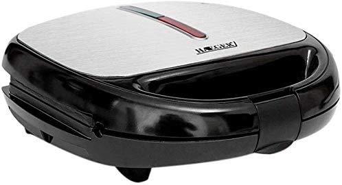 YIONGA CAIJINJIN Máquina para Hornear Cocina eléctrica suministra Sandwich Wafflera Barbacoa Placa del Grill Tostador Máquina Horno Barbacoa Máquina de Hacer Pan Multicooker Cocina