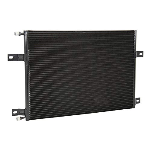 Mack Vision CX613 Truck AC Condenser for Year Models 2000-2007