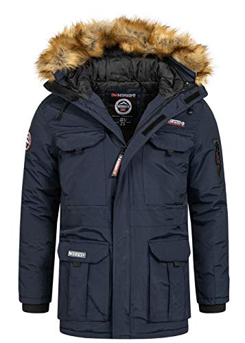 Geographical Norway Alpes Chaqueta bomber para Hombre