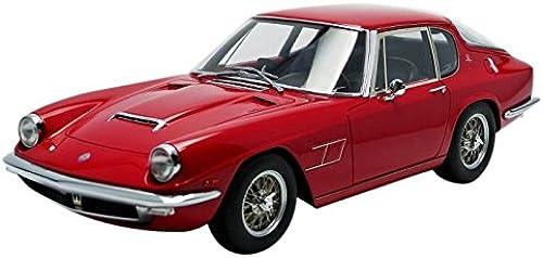 calidad de primera clase Minichamps 107123421 107123421 107123421 Maserati Mistral Copa 1963 1 18  apresurado a ver