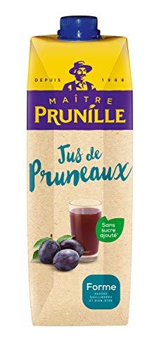 Maitre Prunille Jus de Pruneaux 1000.00 ml